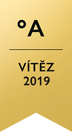 vítěz Amazing Places 2019
