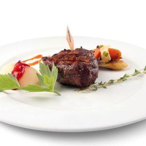 hovězí steak ze svíčkové