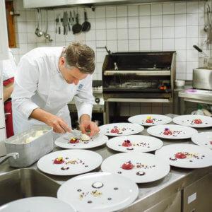 Vařil u nás král - Jan Horký...