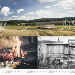 Kalendář Angus Farm Soběsuky 2016!