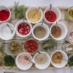 Ingredience pro přípravu nejlepšího tataráku