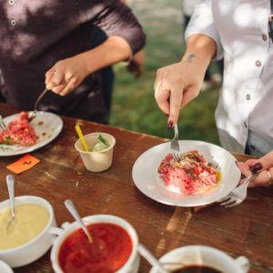 Angus Tatar Beef 2016 byl prostě senzační