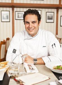 Gastro & Sommelier s Matteo de Carlim