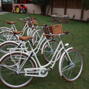 Tour de Soběsuky...půjčte si u nás kolo