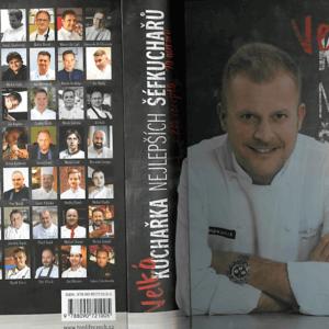Šéfkuchař Angusfarm Martin Lodr patří mezi tuzemskou gastro špičku