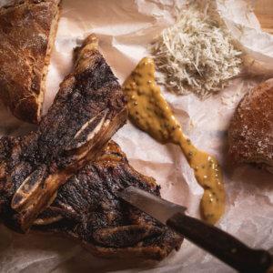 Jídlo s sebou z Angufarm Soběsuky