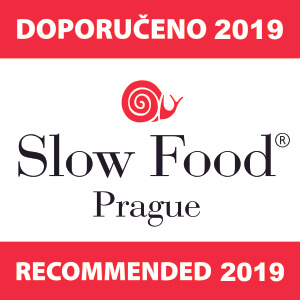 Slow Food Prague