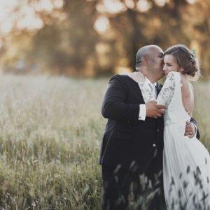 Svatba Patrika Hezuckého