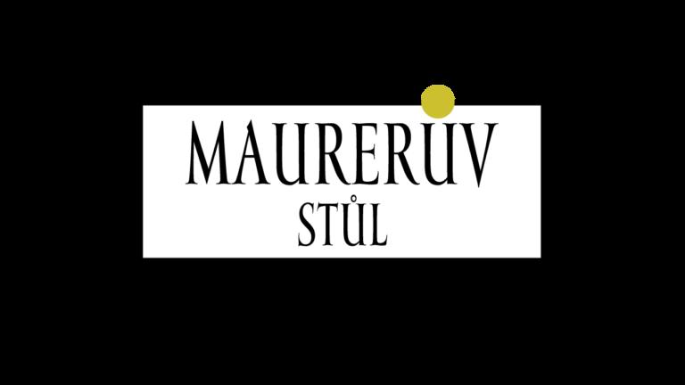 Maurerův stůl