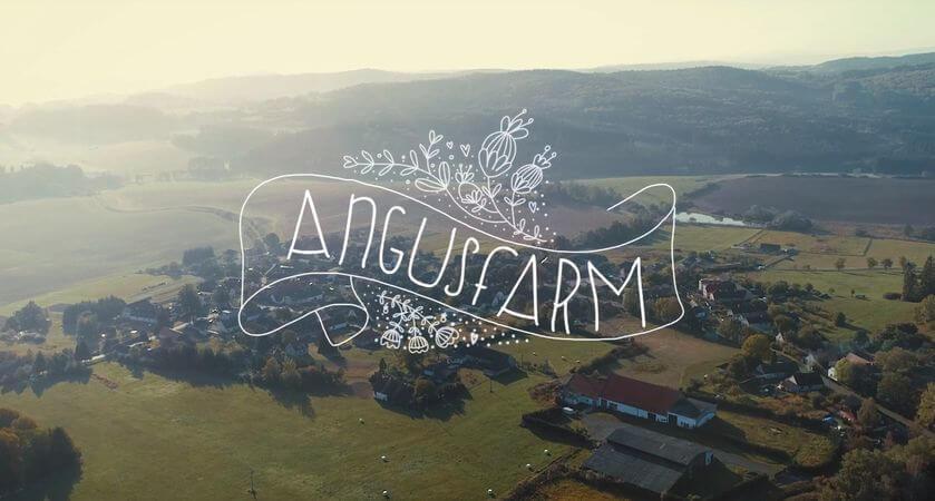 Videospot Angusfarm Soběsuky