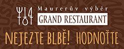 Hlasování Grand Restaurant