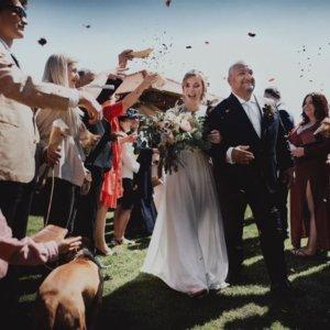Jsme třetím nejlepším svatebním místem