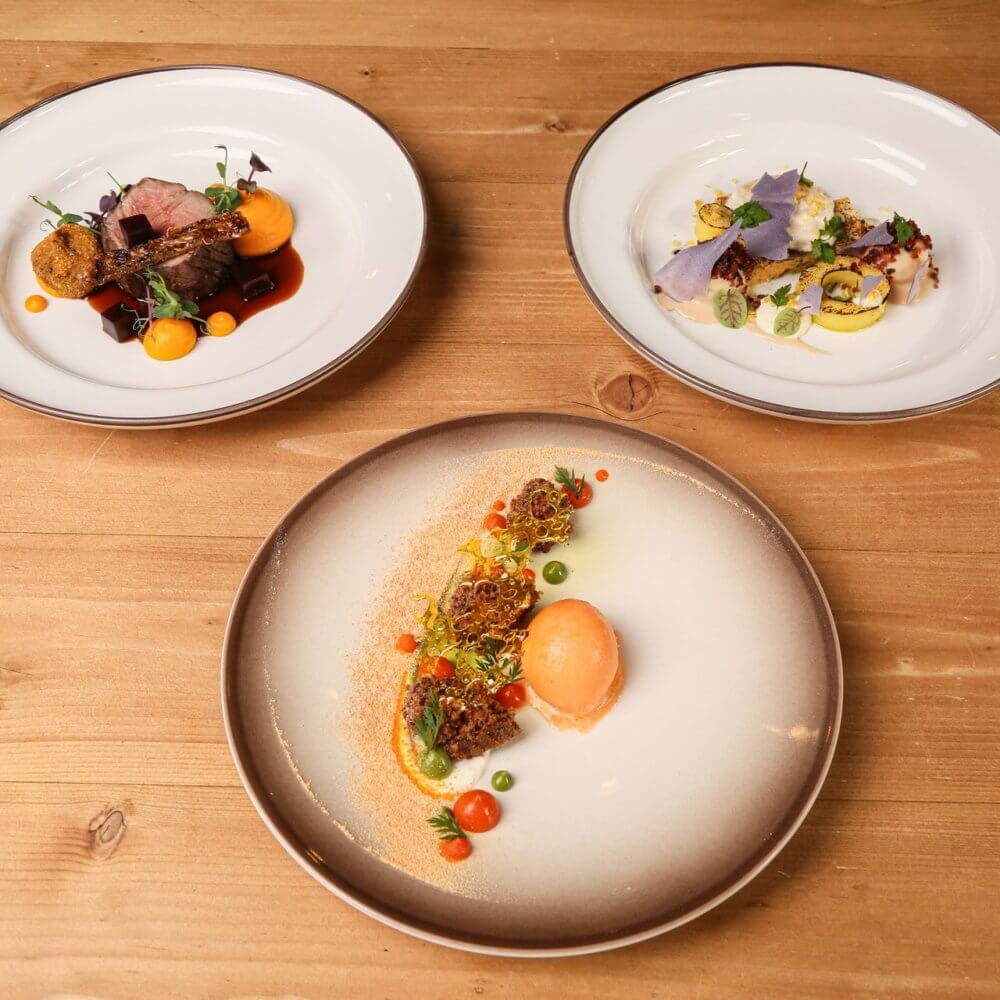 Grand Restaurant Festival SCI-FI 2020