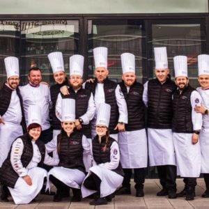 Podporujeme Národní tým Asociace kuchařů a cukrářů ČR
