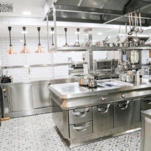 Nahlédněte do naší kuchyně