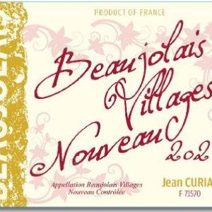Beaujolais v Angusfarm TAKE AWAY